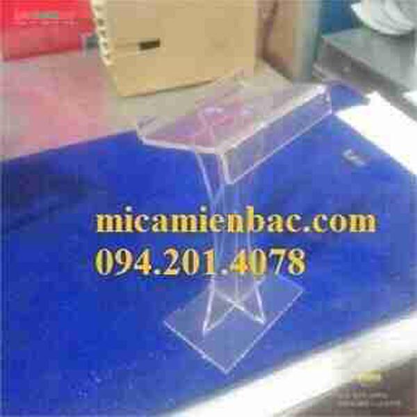 Bục Phát Biểu Mica MTC 35
